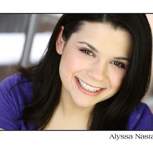 Alyssa Nastasia - Commercial