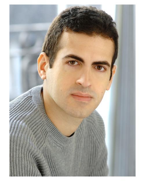 Alberto Burgos - Alberto Burgos