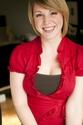 Caroline  Siewert - Smiling
