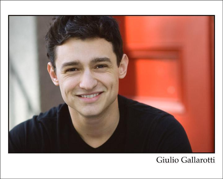 Giulio Gallarotti - Giulio Gallarotti