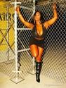 Joyette Alston - On the fence...