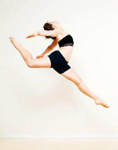 Regina Rigney - Dance3