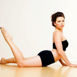 Regina Rigney - Dance 2