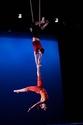 Christianne Sainz - trapeze