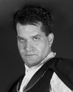 Matt Meinsen - Dracula