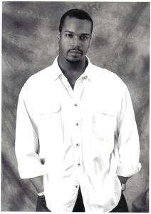 Linden Anderson Jr. - Linden Anderson, Jr.