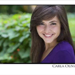 Carla Olivar - Achieve the impossible!