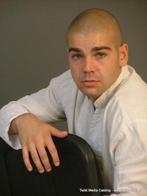 Sebastian Georgescu - 1
