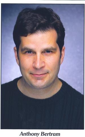 Anthony Bertram - Anthony Bertram