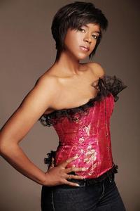 Tiffany Jillian Green - Tiffany Jillian Green 3