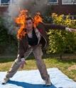 Andrew DiBartolomeo - Fire Burn