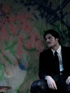 Andrew DiBartolomeo - Reservoir Dogs - Mr. Pink