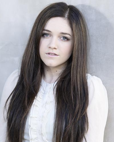 Alexia Quinn actress
