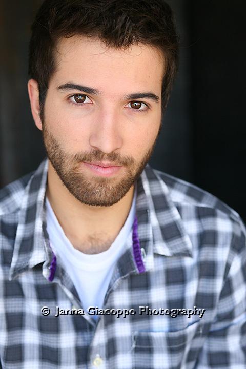 Mikey Renan - Beard