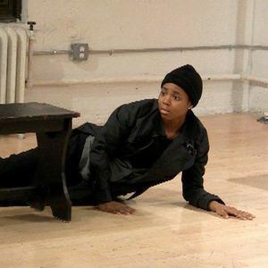 Naomi  Bland - Je Tombe 2