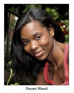 Naomi  Bland - Naomi Bland