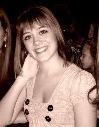 Nicole Vernarec - Headshot