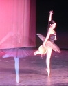 Kayla Laenen - Ballet