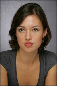 Stephanie Lane - Stephanie Lane Headshot