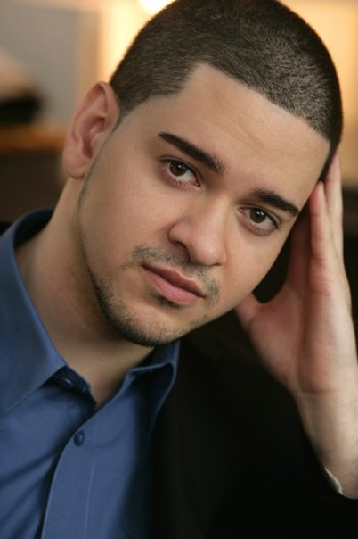 Miguel Galarza - Headshot 1
