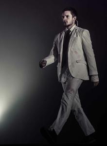 Liam Lane - Fuerzabruta