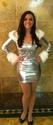Lauren Maslanik - Lauren Maslanik Full Body Shot 3