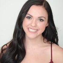 Lauren Maslanik - Lauren Maslanik Headshot 3