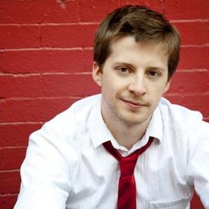 Edward Bauer - Edward is a Handsome Fellow