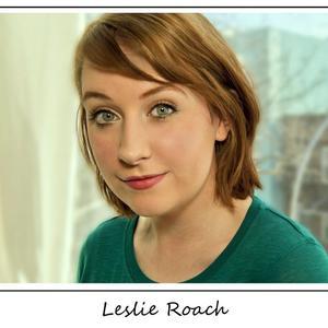 Leslie Roach - Leslie Roach