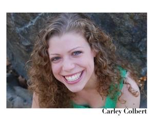 Carley Colbert - Carley Colbert