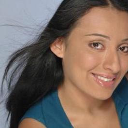 Vanessa Benitez - Commercial Shot 2
