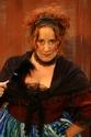 Pamela Jorgensen - Pamela Jorgensen in Sweeney Todd