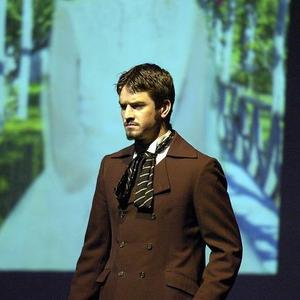 Andrew McMath - Archibald Craven