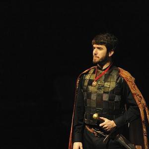 Andrew McMath - Duke of Exeter