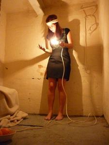 Carli Jones - La Linea Offuscata 1