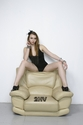Mackenzie Sharp - Model like Shot