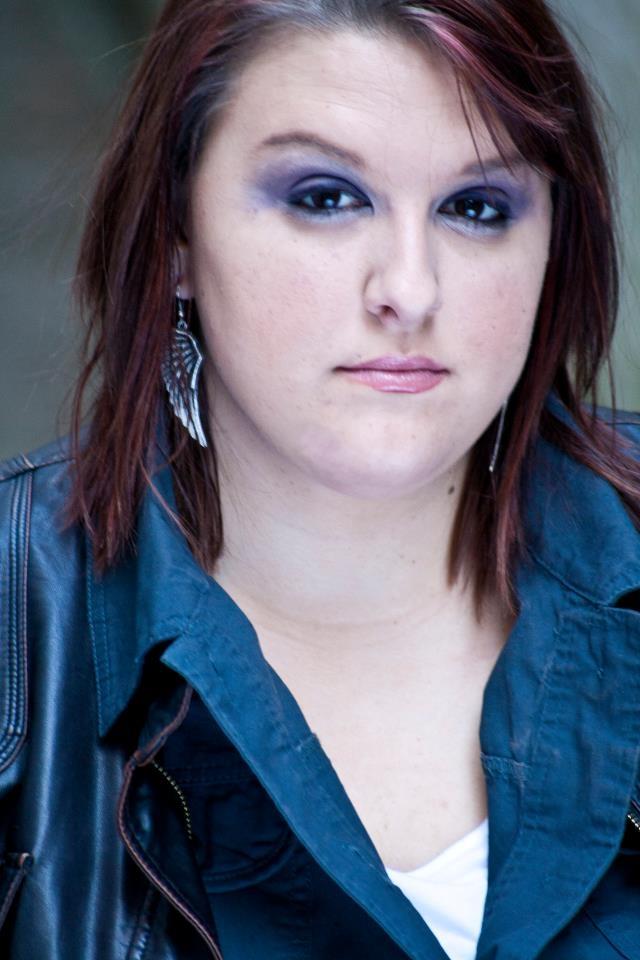 Nicole Astell - Headshot