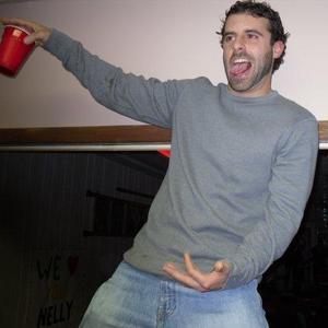 Jerry Sanchez - crazy