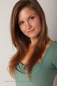 Melissa Fenton - Melissa Jean Fenton