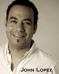 John Anthony Lopez - John Lopez 1