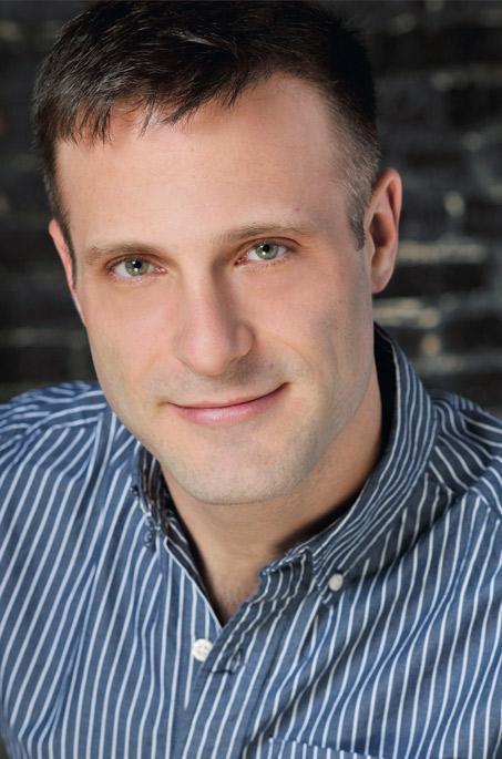 David Friedman Actor