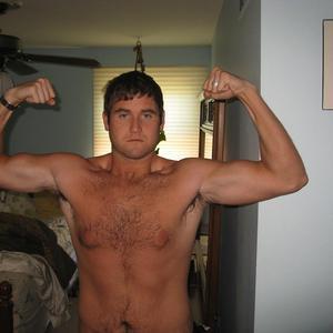Ryan Healy - Workout