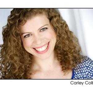 Carley Colbert - Carley Colbert Commercial