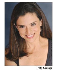 Patricia Swigart - paty quiroga