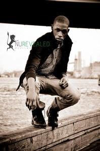NuRevealed Models - Daniel Gore