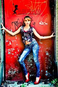 NuRevealed Models - Jasnina Marie
