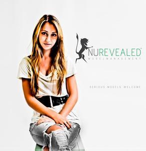 NuRevealed Models - KRISTEN LINARDOS