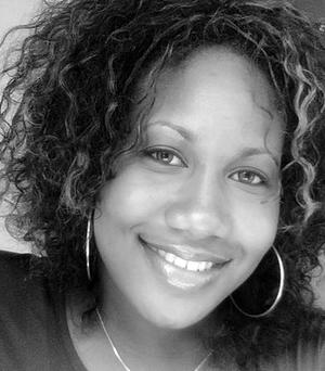Tamara Johnson - TamaraHeadshot
