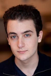 Nathan Marcus - Headshot