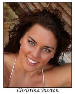 Christina Burton - Christina Burton